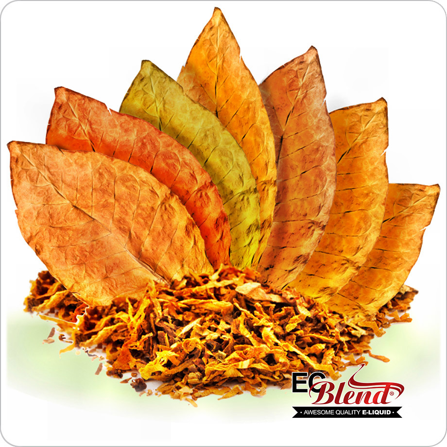 7 Leaf Tobacco Blend by ECBlend Flavors Review