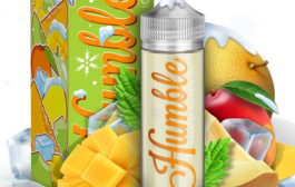 Humble Juice Co.'s Ice Sweater Puppets E-liquid Review