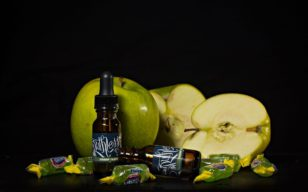 Swamp Thang E-Liquid by Ruthless Vapor Review