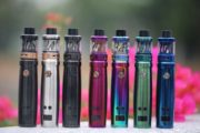 Selecting an E-Liquid for a Great Vaping Experience
