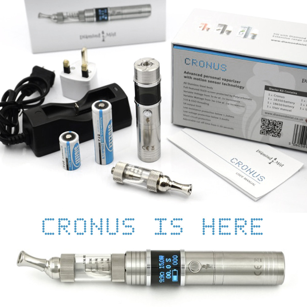 Overview of e-Cig and Personal Vaporizers