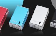 Aspire NX30 Mod Review