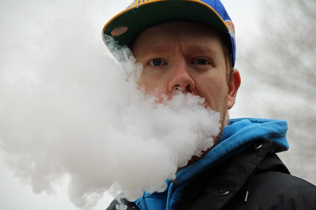 What You Need to Know About Nicotine and Vaping