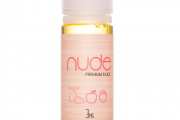 G.A.S by Nude E-Juice Review