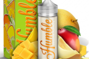 Sweater Puppets E-juice by Humble E-liquid