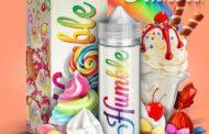 Vape The Rainbow E-liquid by Humble Juice Co. Review