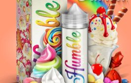 Vape The Rainbow E-liquid by Humble Juice Co. Review