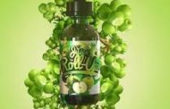 Apple Vape Juice by Juice Roll Upz Review