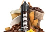 Havana Juice's Coffee Tobacco E-Juice Review
