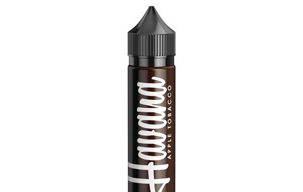 Apple Tobacco E-Liquid by Havana Juice Co. Review