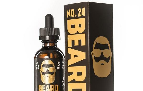 No. 24 by Beard Vape Co. Review