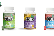 CBDfx CBD Gummies Review