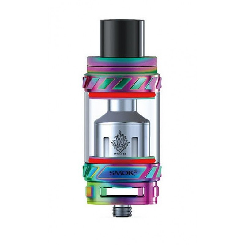 Smok TFV12 Cloud Beast King Tank Review