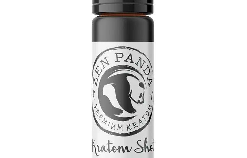 Kratom Shot By Zen Panda Review - High-Quality Kratom Extract That You Should Try