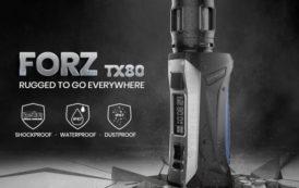 Vaporesso Forz TX80 - Review