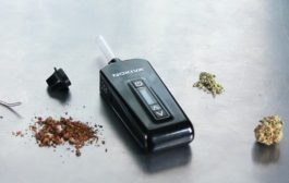 Herbva Nokiva Vaporizer by Airistech Review