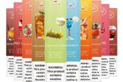 Moodtime Disposable Vape E-cigarettes Review