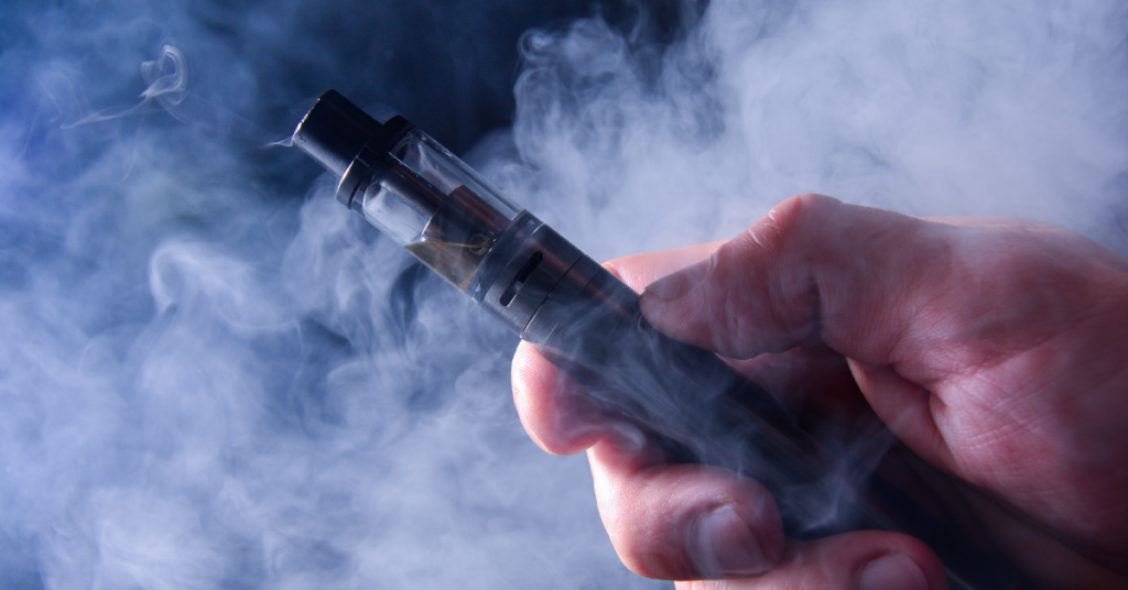 Why Would Anyone Want To Switch To Vaping?